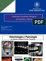 OdontologÃ-a y PsicologÃ-a