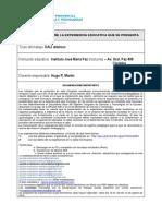 HUGO MARTIN ATOMICA CORDOBA - PDF - 7 CONGRESO CIENCIA Y TECNOLOGIA EN LA ESCUELA 2016