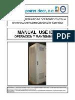 Manual USE-ID2 Ver 2.9