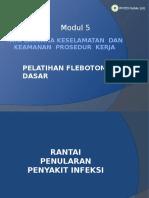 Modul 5 - Tata Laksana K3