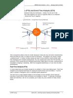 Fault Tree Analysis and Event Tree Analysis.pdf