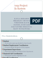 Software Design - Presentation