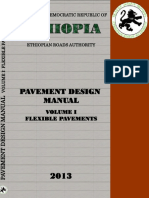 Flexible Pavement Design Manual Final Nov 2013