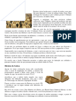História do Xadrez - Regras do Xadrez.pdf
