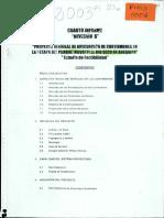 PROYECTO INlEGRAL DE ADECUAClON DE CURTIEMBRES EN PARQUE INDUSTRIAL RIO SECO EN AREQUIPA