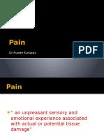 Pain CSTH