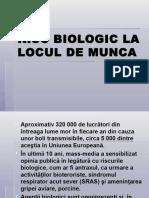 Risc Biologic