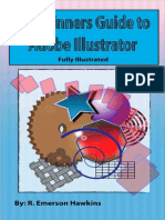 A Beginners Guide to Adobe Illustrator - R. Emerson Hawkins