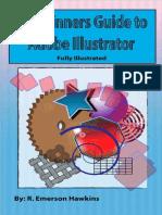A Beginners Guide to Adobe Illustrator - R. Emerson Hawkins