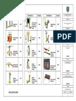 Daftar Alat Olah Raga & Fasilitas Playgroond