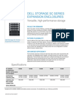 FY16Q3 387 Expansion Enclosure Spec Sheet