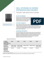 FY16Q3 387 Expansion Enclosure Spec Sheet
