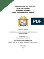 _proyecto Tesis Doct Ctma