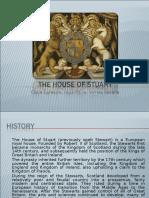 The House of Stuart 2003