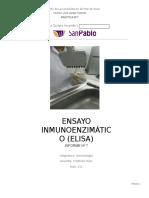 Ensayo Inmunoenzimáticos