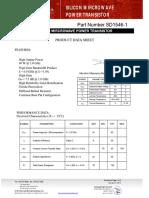 American Microsemiconductor SD1546-1
