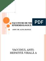 Stagiu 3_Vaccinuri de Necesitate Epidemiologica