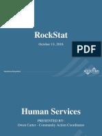 October 2016 RockStat