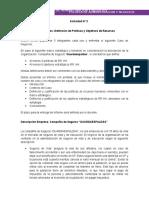 3 Caso Definicion Politicas Objetivos RRHH