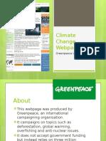 Climate Change Webpage.pptx