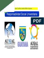 Responsabilidad Social Universitaria