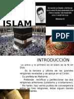 T1. EL ISLAM