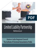 Limited Liability Partnership Referencer