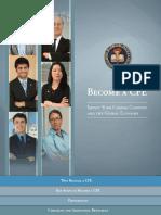 Cfe Brochure 2015