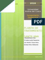 Ptap Santa Ana