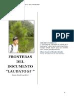 Fronteras Globales Del Documento Laudato Si