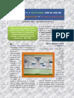 Articulo Los Materiales y Recursos