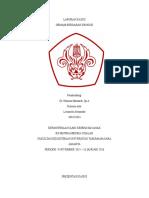 Laporan Kasus Dhf Grade 1