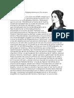 Biografía de Rafaela Herrera