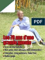 Finlay Salesse