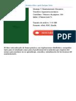 Montaje y Mantenimiento Id9762