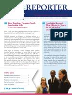 OCLRE Newsletter Fall 2016