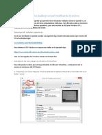 Creación de Maquina Dualboot Virtual Modificando El Archivo Grub