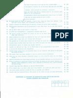 Cuestionario de Autocontrol Infantil y Adolescente (CACIA)