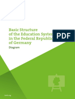 Basic Structure of the Education System in the Federal Republic of Germany (Engl-2015)