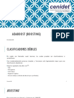 AdaBoost (Boosting) v1.1