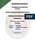 Informe Final rADIO eNLACES