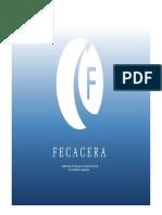 Ventanilla Unica Comercio Exterior - FECACERA Argentina