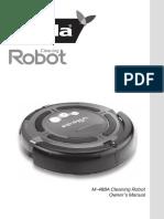 04048 CleaningRobot Manual UK Lowres