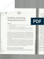 Essentials of Negotiations Chapter8 -6th-Edition