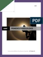 PrimerosPasos-enDios