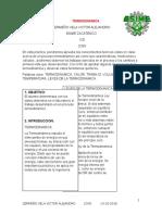 Termodinamica Practica 3