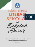 Layout Panduan Gerakan Literasi Sekolah Di Sekolah Dasar 260116