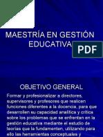 Curso Presentacion Politica Educativa Nacional y Normatividad 1195936366234041 2