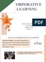 Corporative Learning