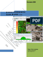 Manual Global Mapper - Version 22122009
